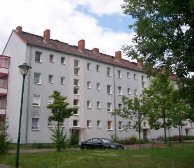 Wohnung - A.-Schweitzer-Str. 15
