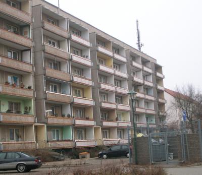 Wohnung - Am Kellerberg 6